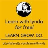 Learn with Lynda