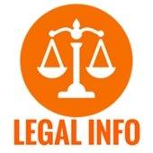 Legal Info Database