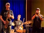 Monday Jazz Jam at The Muse