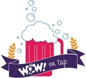 WOW on tap fundraiser