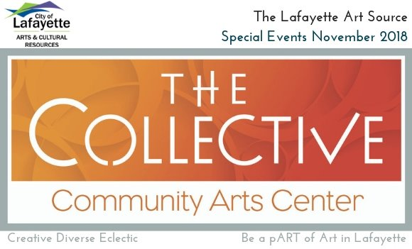 Special Events at The Collective