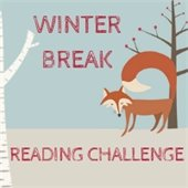Winter Break Reading Challenge at Lafayette Public Library