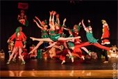Reverence Academy of Dance Holiday Show