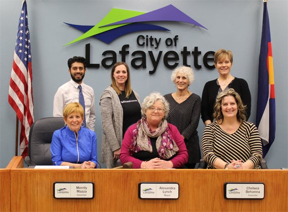 Lafayette City Council