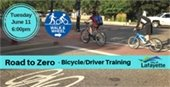 Road to Zero Bicycle Training Class