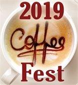 2019 Coffee Fest at The Arts Hub April 13, 1-4