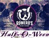 Art Show at Romero's