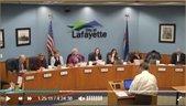 City Council video clip