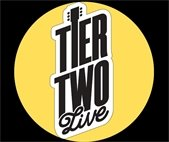 11/1 Post-Halloween Night at Tier Two Live: Shows for All ages, all the time!