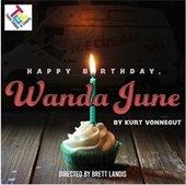 February 14-29 Theater Company of Lafayette Presents: Happy Birthday Wanda June