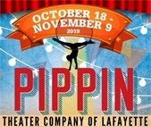 TCL presents PIPPIN October 18-November 9 at Mary Miller Theater
