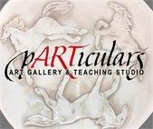 Friday 3/20 Artist Reception at pARTiculars, 401 S Public Rd. Unit 1