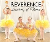 Try a FREE Lesson at Reverence Academy of Dance