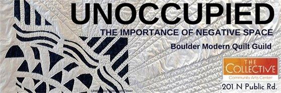 UNOCCUPIED: Modern Quilts