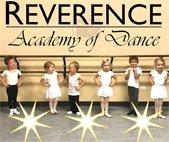 Reverence Academy of Dance Register for Classes