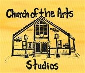 Affordable Art Making Spaces in Old Town Lafayette at Church of the Arts Studios;