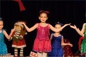 RAD dance recital