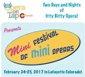 Mini Opera