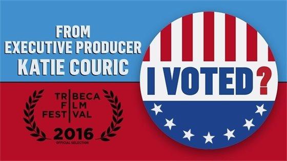 I Voted film