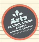 Arts in Education Grants