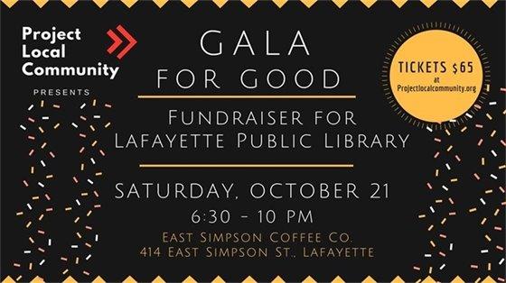 LPL Fundraiser