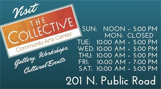 The Collective hours