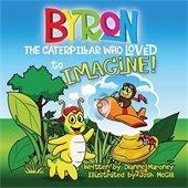 Byron the caterpillar