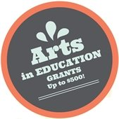 Arts in Education Grant Applications available from City of Lafayette Arts and Cultural Resources Department