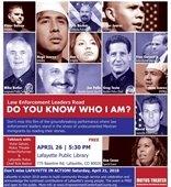 """Motus Film, """" Do You Know Who I Am"""" Poster"""