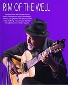 Rim of the Well guitarist