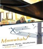 Mmmwhah! pianist