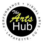 Arts Hub Logo