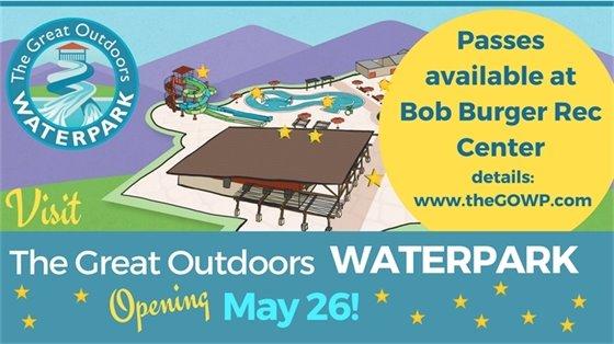 Lafayette Waterpark
