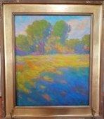 Chuck Ceraso painting