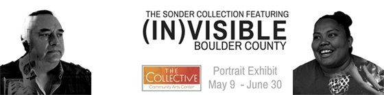 The Sonder Collection: (IN)VISIBLE) opens at The Collective on May 9