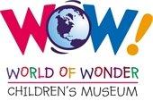 WOW Children's Museum logo