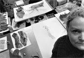 Stacey Bernstein, Lafayette Artist