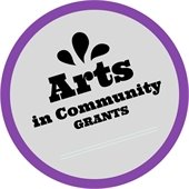 Arts in Community Grants Due September 10