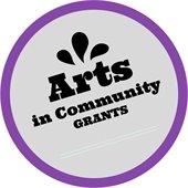 Arts in Community Grants Due September 10