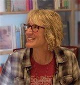 Author BK Loren
