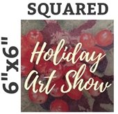 Holiday art show at pARTiculars 11/9, 7-8 p.m.