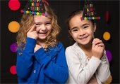 WOW Children's Museum New Years Parties