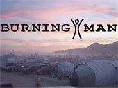Burning Man Panel Discussion at The Collective