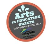 Apply by March 19 for Arts in Education Grants