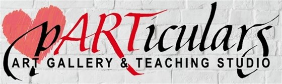 Art Classes at pARTiculars Art Gallery and Teaching Studio