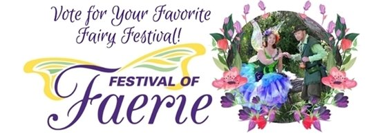 Vote for Best Fairy Festival