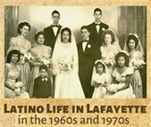 Latino Life in Lafayette May 4, 10:30AM at Lafayette Public Library