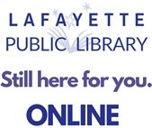 Lafayette Public Library Online