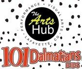 Disney's 101 Dalmatians at The Arts Hub