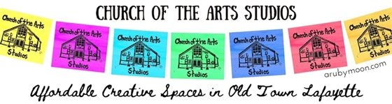Church of the Arts Affordable Art Spaces in Old Town